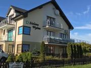 Apartament Zielona Wydma z klimatyzacją