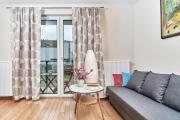 Exclusive Apartments Marina by Renters