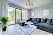 3 City apartments Syma
