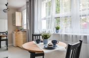 Gdańsk przytulne nowoczesne mieszkanie przy plaży