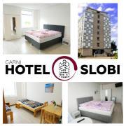 Hotel Slobi
