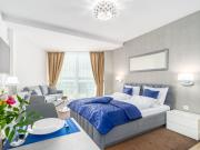 Apartament Seaside Kołobrzeg Lokservis