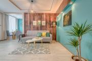 Prime Apartments Forest Dream