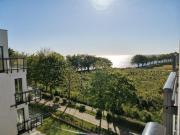 Nowoczesny rodzinny apartament z widokiem na morze