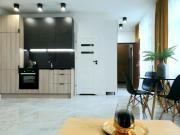 Apartament Czachowskiego 1