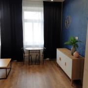 Apartament Czachowskiego 3