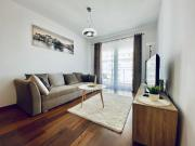 Apartament Ocean Indyjski