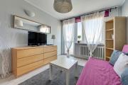 Comfort Apartments Brzeźno