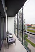 PO Serviced Apartments WARSAW WEST RAILWAY STATION