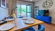 Apartament NastrojowyHoliday Mountain Residence 5D Apartamenty