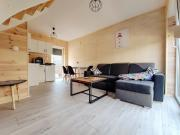 Domki Apartamentowe Dalia