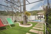 Selva Villa Sleeps 6 with Air Con and WiFi