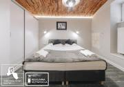 Platan ApartmentsCosy and uniqueStudio big bed