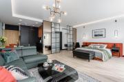 Apartamenty Deo Residence Wyspa Spichrzów by Rent like home