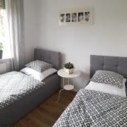 Apartament Bursztynowy Jantar 2 pokojowy