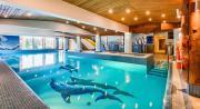 Hotel Ossa Conference Spa