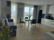 Apartament Cristal Comfort