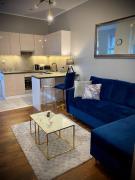 Apartament Glamour