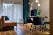 apartamentywroc River Point