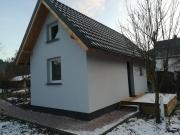 Domek Bobrowe Zacisze w Górach Sokolich