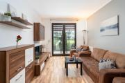 Elegant and Cozy 2 bedroom Apartment WifiParking