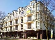 Apartament w dzielnicy nadmorskiej hotel Arstone