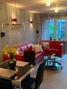 Good Time Apartments Warsaw Zgoda