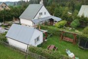 Bieszczady Smolnik Cottage