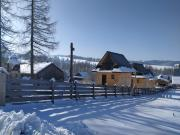 Nowe domki Osada Ostrysz