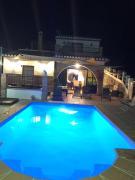 Casa la Cañada de la Molineta