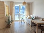 Meraki Apartments II