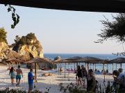 Golfo Beach Parga