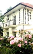 Hotel Villa Hubertus Kutno