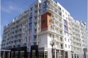 Apartament 321 Diva Kołobrzeg z aneksem kuchennym