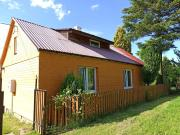 Domek przy gospodarstwie u Janka