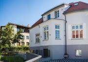 Villa Baltica Gdańsk Apartament z widokiem na morze