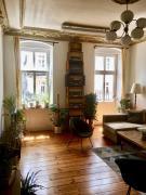 Unique private apartment in the city centre