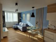 Apartament BALTIC BLUE
