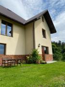 Apartament w górach Gorce