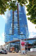 Helios apartment in Vilnius skyscraper