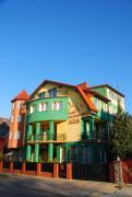 Dom Wczasowy AGA