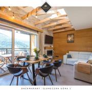 Dream Apart Apartament Słoneczna Góra 1