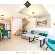 Dream Apart Apartament Marron 11