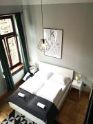 Spacious Apartment in the Heart of the Old Town