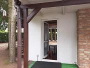 Wakacyjny domek na Warmii