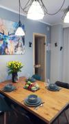 RelaxApart Komfortowy apartament z prywatną sauną