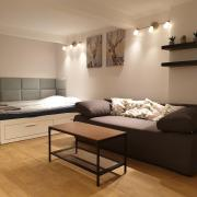 Apartament Kalicińskiego 5
