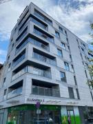 Kraków ZabłocieŚlusarska Apartamenty