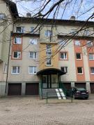 Apartament na wysoki połysk