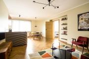Stylowy apartament w centrum Gdyni